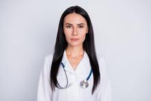 Photo Of Attractive Doctor Pra...