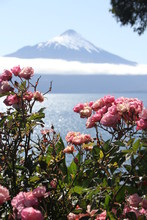 Volcán Osorno Chile