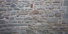 Grey Stone Wall Old Stones Gra...