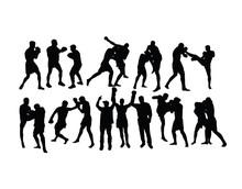 Free Boxing Sport Activity, Ar...