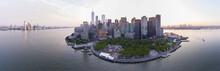 New York City NYC Manhattan Do...