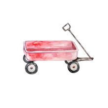 Harves Wagon2
