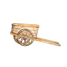 Harvest Wagon3