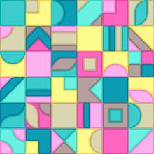 Universal Abstract Seamless Pa...