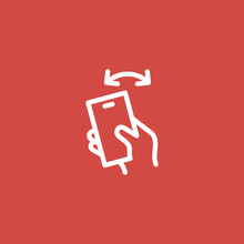 Touch Screen Icon Sign Design ...