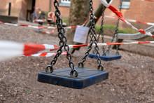 Corona Crisis - Children's Pla...