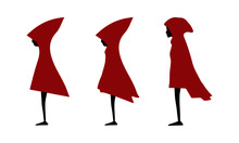 Little Red Riding Hood Animati...