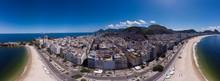 Wide Aerial Panorama Of Near E...