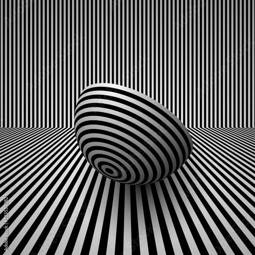 polkuli-w-paski-nad-liniami-perspektywy-st