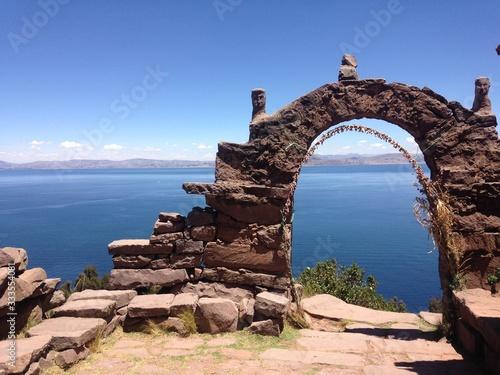 Photo Arche titicaca