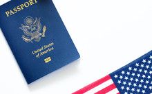 American Passport And United S...
