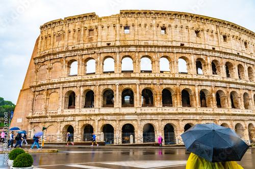 Valokuva Rome, Italy