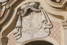 Detail Of Lamberg Castle, Stey...