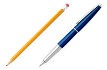Office Pen And Pencil Statione...