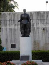 Christopher Columbus, Statue, ...