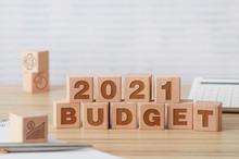 2021 Budget Startegy