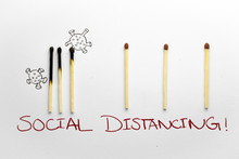 Social Distancing To Prevent C...