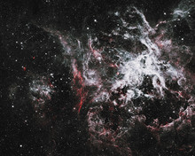 Space Galaxy Background. Eleme...