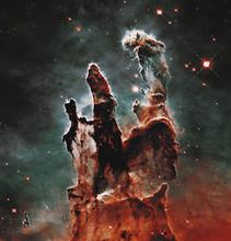 Pillars Of Creation. Elements ...