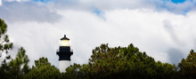 Bodie Island Lighthouse Panorama