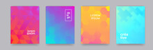 Color Gradient Backgrounds, Ab...