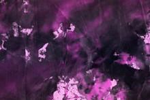 Abstract Old Pink Randomly Pai...