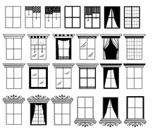 Windows Collection Drawings, D...