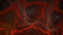 抽象な赤い精密な背景
