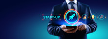 Business Start Up Venture Inve...