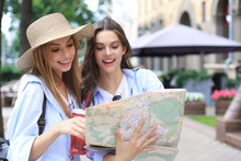 Holidays And Tourism Concept -...