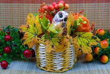 Beautiful Decorative Soap Owl Flowers