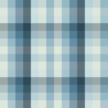 Blue Geometric Squares Repeat ...