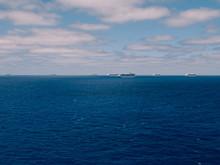 Bimini, Bahamas - March 28, 20...