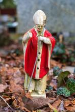 Figurine Of Pope John Paul II