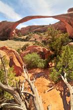 Landscape Arch  - The Longest ...
