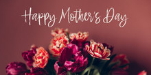 Happy Mothers Day Quote. Beaut...