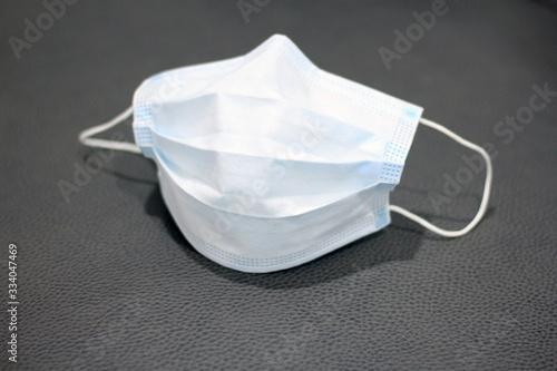 cubrebocas desechable para uso personal