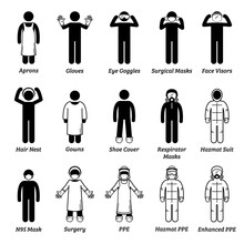 Medical Healthcare PPE Persona...