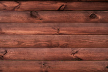Wood Siding Closeup For Backgr...