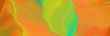 Dynamic Colorful Curves Backgr...