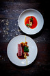 canvas print picture - foodart