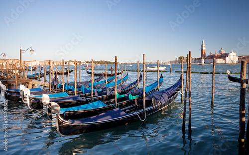 Venice reminiscence - Venice, Italy