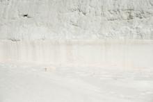 Pamukkale White Limestone Ther...