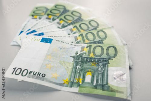 Bonus di 600 Euro per partite iva imprese in Italia Wallpaper Mural