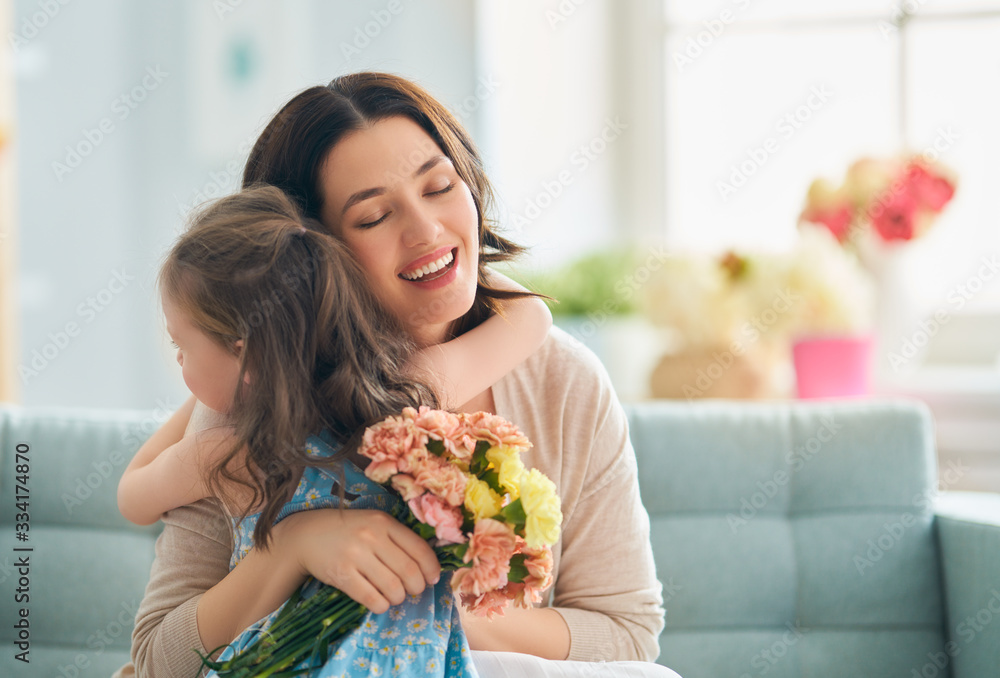 Fototapeta Happy mother's day