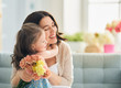 canvas print picture Happy mother's day