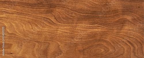 Fototapeta brown wood, wooden texture , dark wood background obraz