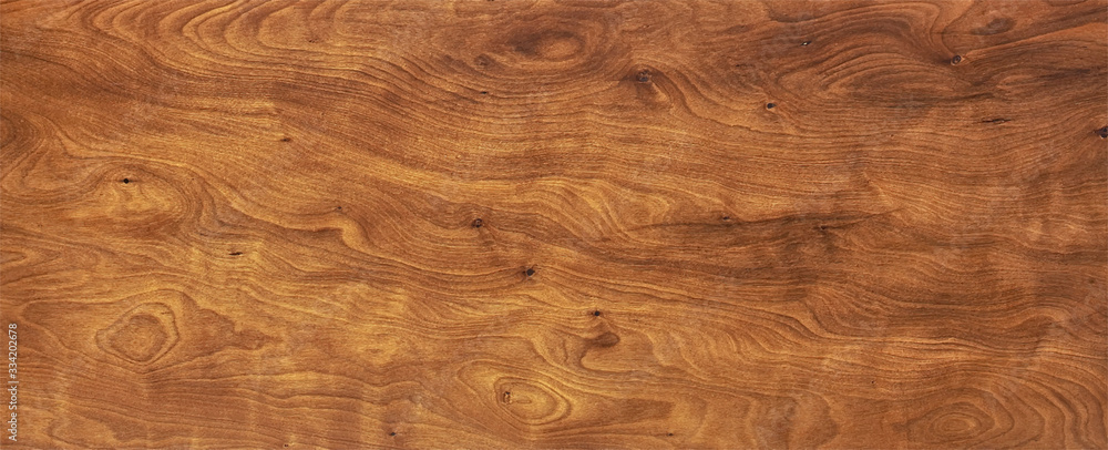 Fototapeta brown wood, wooden texture , dark wood background