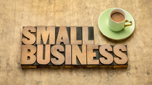 Small Business Word Abstract I...