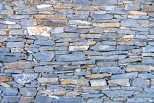 Stone Wall Texture - Ligurian ...